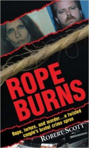 rope burns the book