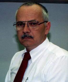 Dayton Leroy Rogers