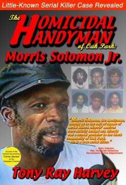 Morris Solomon Jr.