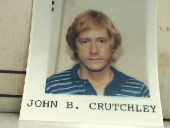 John Crutchley