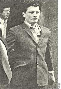 Patrick Mackay