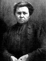 Jeanne Weber