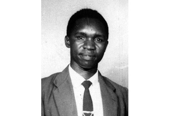 Joseph Kibweteere