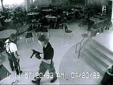 Columbine_Shooting_Security_Camera