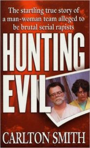 hunting evil the book