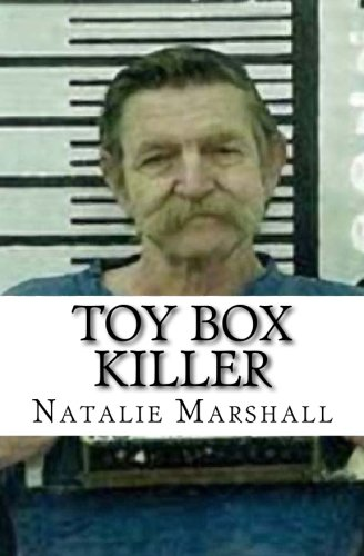 Toy Box Killer book by Natalie Marshall