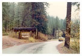 keddie resort