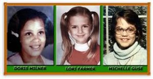 girl scout murders