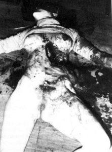 victim of richard trenton chase