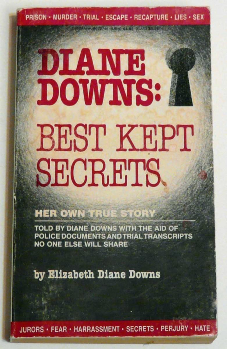 Elizabeth Downs