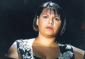 Christine Malevre