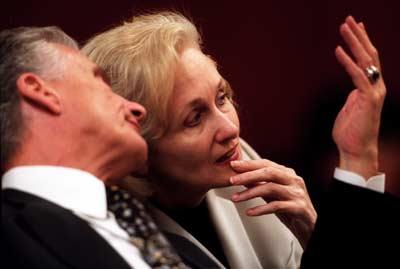 Margaret Rudin