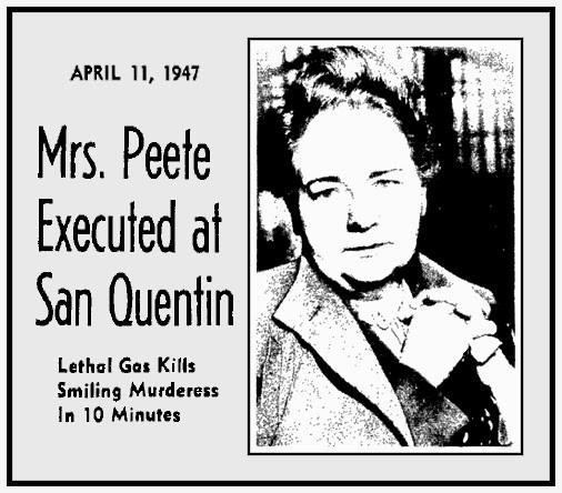 Louise Peete