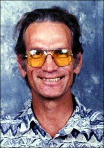 John Bunting