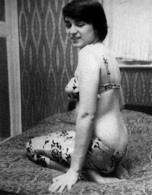Rosemary West