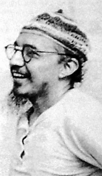 Gregorio Hernandez