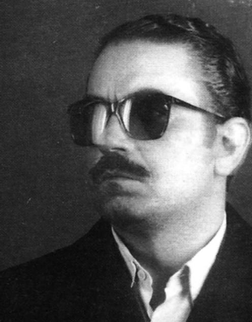 José María Jarabo
